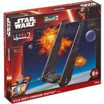 Revell Star Wars Kylo Ren's Command Shuttle 06695