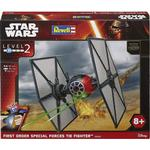 Revell Star Wars First Order Special Forces Tie Fighter 06693