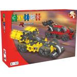 Clics Toys Racing Box 6 in 1