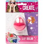 Create It! Lips balm Fruit flavor