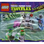 Lego Teenage Mutant Ninja Turtles Kraang Laser Turret 30270