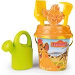 Smoby Lion Guard Medium Garnished Bucket