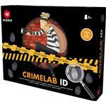 Alga Crimelab ID