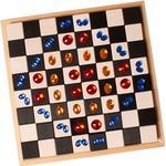 Grimms - Klossar Schack