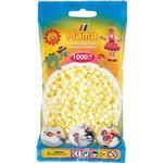 Hama Cream 1000pcs 207-02