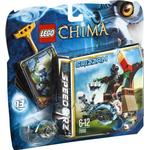 Lego Legends of Chima Tower Target 70110