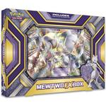 Pokémon Mewtwo-EX Box