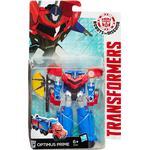 Transformers Rid Warriors Optimus Prime