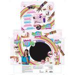 Weavy Loops Maxi Set 4 I 1