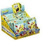 "Mega Bloks CNJ86 ""A Spongebob Squarepants Series 3 Mystery Pack"" Mini Figures"