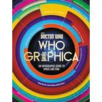 Doctor Who: Whographica: An Infographic Guide to Space and Time (Häftad, 2016)