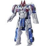 Hasbro Transformers the Last Knight Armor Turbo Changer Optimus Prime C1317