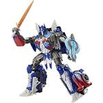 Hasbro Transformers the Last Knight Premier Edition Voyager Class Optimus Prime C1334