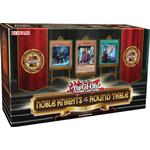Konami Yu-Gi-Oh! Noble Knights of the Round Table Box Set