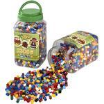 Hama Maxi Beads in Tub 8587