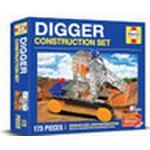 Haynes Digger Construction Set