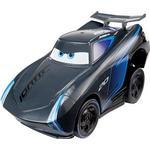 Mattel Cars 3 - Accelererande Jackson Storm