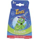 Sprakande bad 3-pack - Tinti