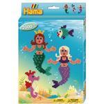 Hama Mermaid Hanging Box
