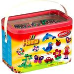 Hama Beads in Bucket 202-00
