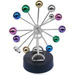 GearBest Kinetic Motion Magnetic Ferris Wheel Perpetual Machine