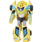 Hasbro Transformers RID Force 3 Step Changer Combiner Force Bumblebee C2349