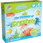 Science4you The Science of Crystals