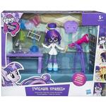 Hasbro My Little Pony Equestria Girls Minis Twilight Sparkle Science Star Class Set B9483