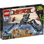 Lego The Ninjago Movie Vattenlöpare 70611