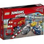 Lego Juniors Florida 500 Sista Tävlingen 10745