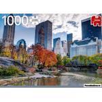 Jumbo: Central Park, New York (1000)