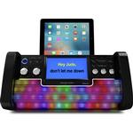 Easy Karaoke EKS708-BT Bluetooth Karaoke Machine.