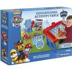 Paw Patrol Educational Activity Table