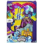 Hasbro My Little Pony Equestria Girls Rainbow Rocks Trixie Lulamoon A6684