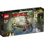 Lego The Ninjago Movie Master Falls 70608