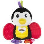Lamaze Mini Teether Pingvin