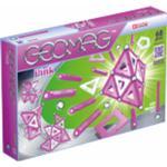 Geomag Panels Pink 68delar