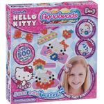 Aquabeads Hello Kitty Jewel Hair Clip Set