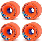 Skateboard Orangatang Stimulus 70mm 80A 4-pack