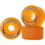 Skateboard Abec11 Stone Ground Freerides 70mm 81A 4-pack