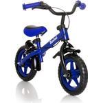 Baninni Balanscykel Wheely blå BNFK012-BL