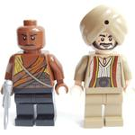 Lego figurer - 2st legofigurer prince of persia alf3