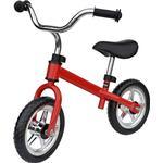 Nordic Hoj - Springcykel 10´ med två motiv (Röd)