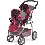 Bayer Twin Dolls Pram