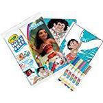 Crayola Moana Color Wonder Special Pack