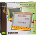 Jouéco Magnetic White Chalkboard 80013