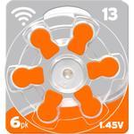 Rayovac extra advanced hörapparatsbatterier