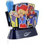 Marvel Super Hero Girls Sing-A-Long Karoke Machine.