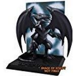 Star Images Yu-Gi-Oh Series 2 Red Eyes Black Dragon Figure with Deluxe Display