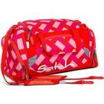 Ergobag Chaka Cherry 25L - Pink/Red/Rose (SAT-DUF-001-9D0)